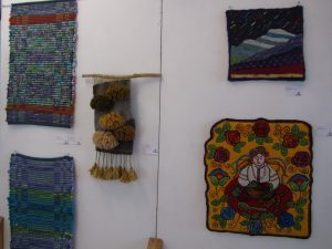Edmonton Weavers Guild - Workshop