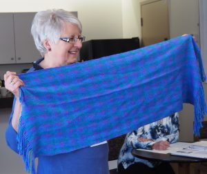 Turned Twill by Lynn Z.